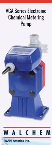 SEKO Tekna Evo APG 603 Series Diaphragm Metering Pump